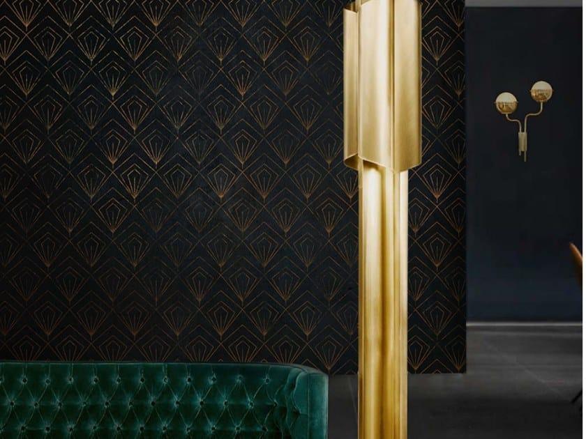 Wall tiles / wallpaper ROMBOS by Officinarkitettura®