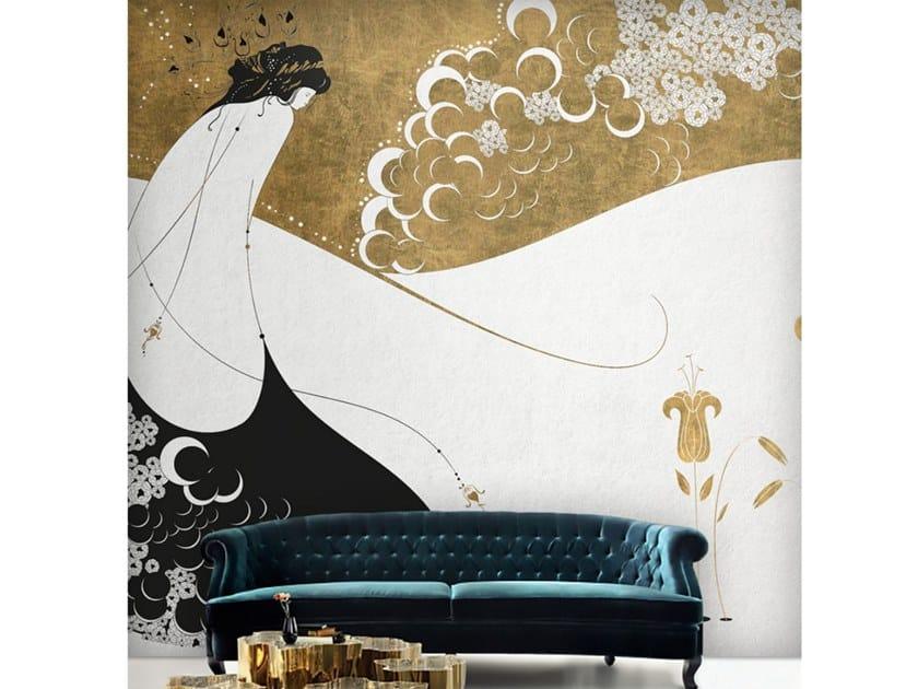 Wall tiles / wallpaper SALOMÈ by Officinarkitettura®