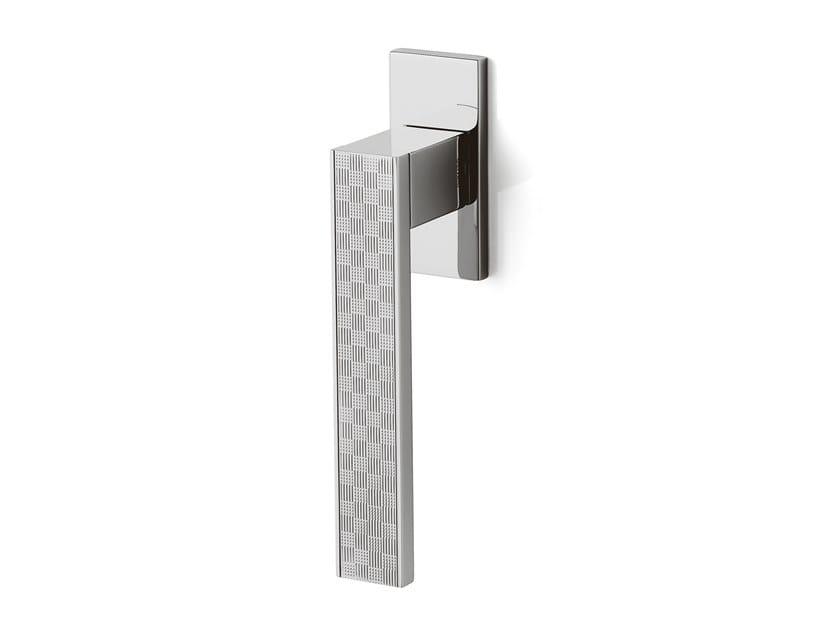 Brass window handle DIANA DAMIER | Window handle by OLIVARI