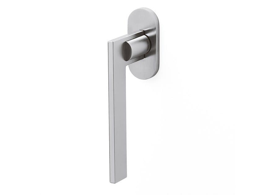 Brass window handle OPEN | Window handle by OLIVARI
