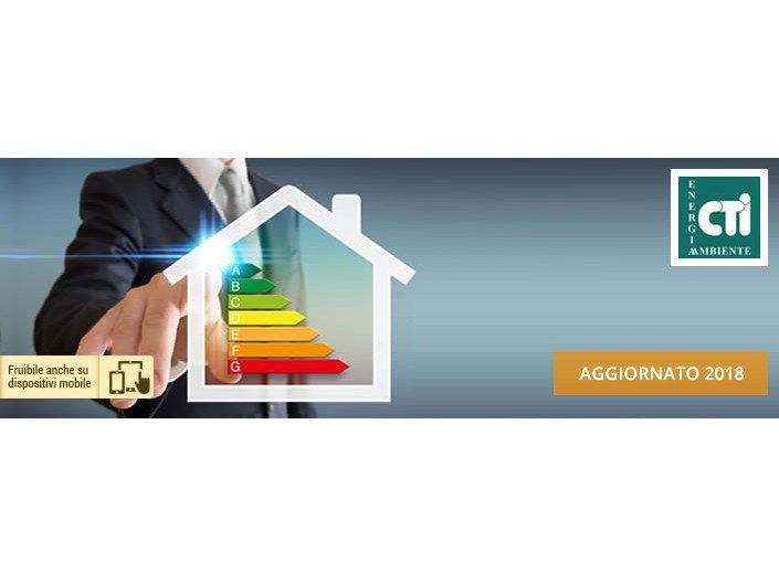 Energy Certification Training Course CERTIFICATORE ENERGETICO DEGLI EDIFICI by P-Learning