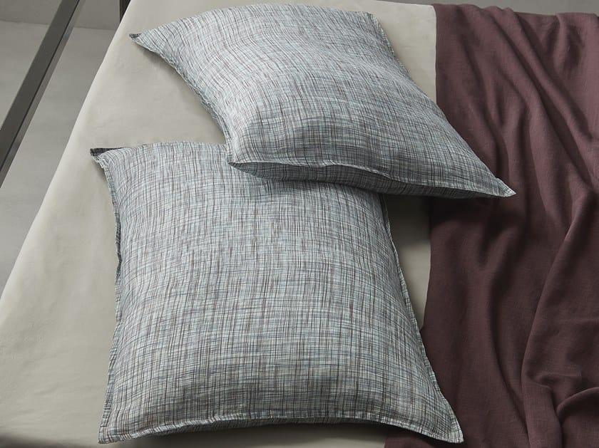 Cotton pillow case NAP WALL   Pillow case by Society Limonta