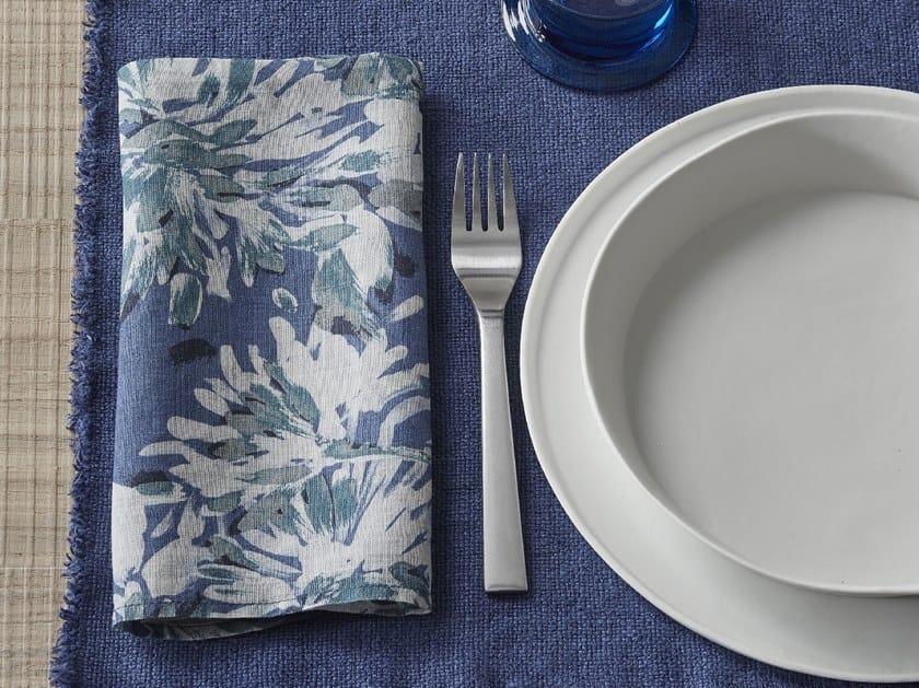 Cotton napkin NAP CHIC | Napkin by Society Limonta