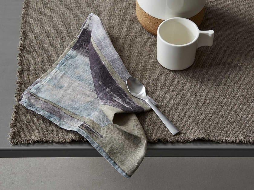 Cotton napkin NAP PEN | Napkin by Society Limonta