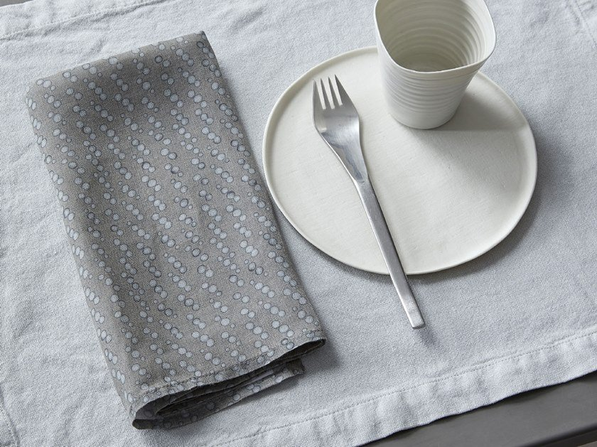 Cotton napkin NAP BOL by Society Limonta
