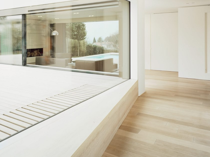 Douglas floorboards 100 SERIES - DOUGLAS by pur natur