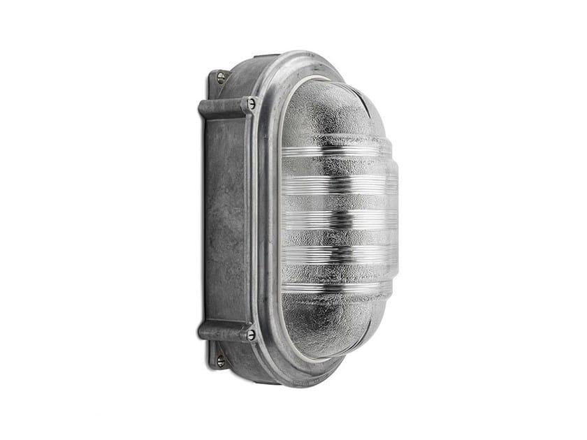 Thpg E In Per Esterno Da Parete Vetro 100512Lampada Alluminio OXZukiP