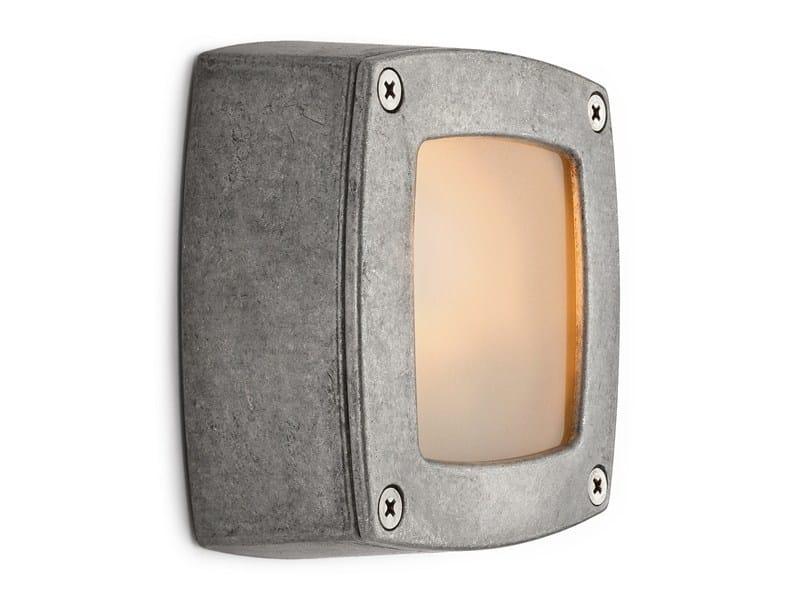 Brass wall lamp 100626 | Wall light brass by THPG