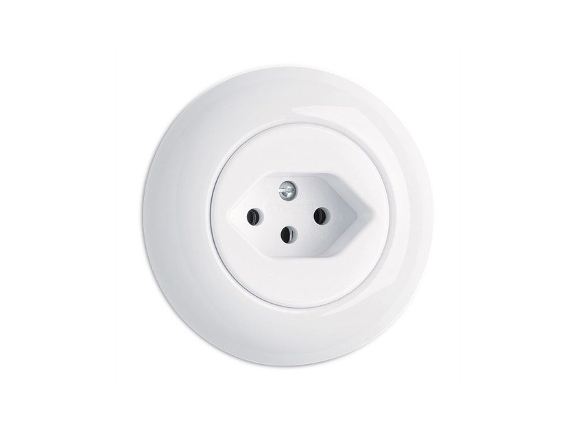 Outlet porcelain Swiss version 100873 by THPG
