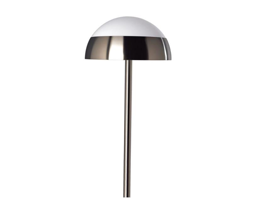 Lampada da terra a luce diretta con dimmer 104 | Lampada da terra by Jean Perzel