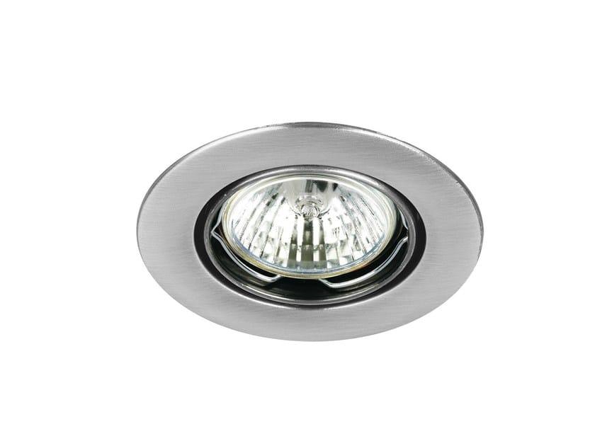 Recessed spotlight 105-35 by ONOK Lighting