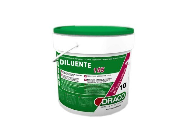 Diluent / Solvent 105 by DRACO ITALIANA