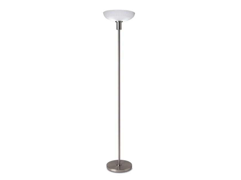 Direct light floor lamp with dimmer 105 | Floor lamp by Jean Perzel