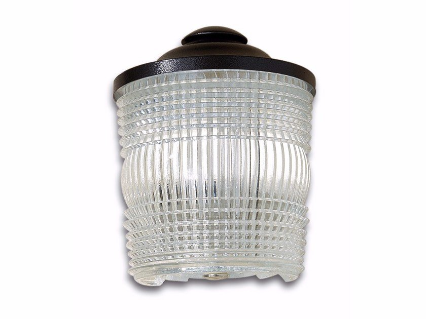Direct light Wall Lamp 1077 ANGLE | Wall Lamp by Jean Perzel