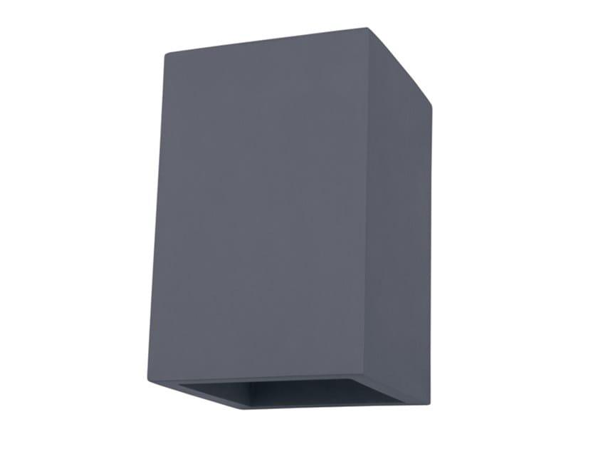 Applique per esterno a LED in BETALY® 1097 | Applique per esterno by 9010 novantadieci