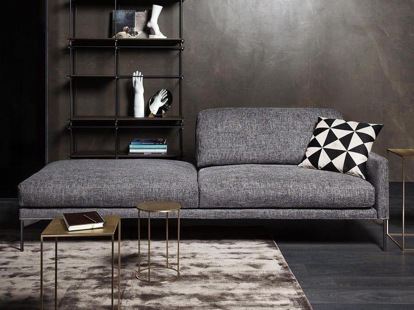 110 MODERN | Sofa aus Stoff By Vibieffe Design Gianluigi Landoni