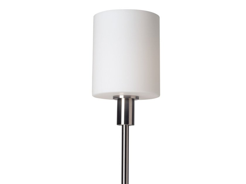 Direct light floor lamp with dimmer 112 | Floor lamp by Jean Perzel