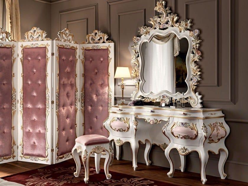 Mobile toilette in legno massello 11205 | Mobile toilette by Modenese Gastone