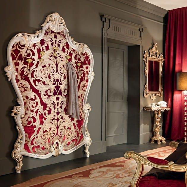 Appendiabiti Da Parete Stile Classico.Appendiabiti Stile Barocco Archiproducts