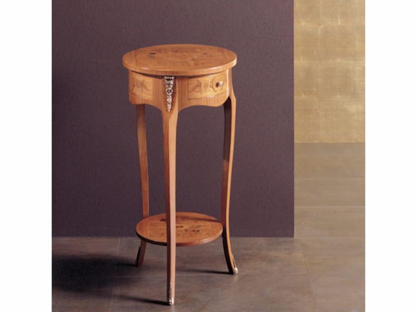 Tavolino Alto Salotto.120 Tavolino Collezione Classic By Rozzoni Design Statilio