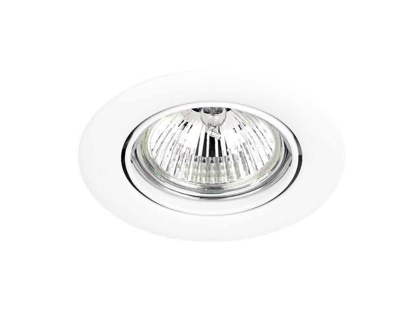 Adjustable recessed spotlight 120 by ONOK Lighting
