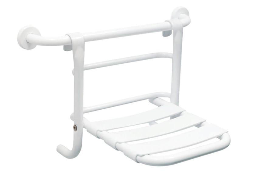 Sedile Doccia Disabili : Easy v sedile doccia rimovibile collezione easy by idral