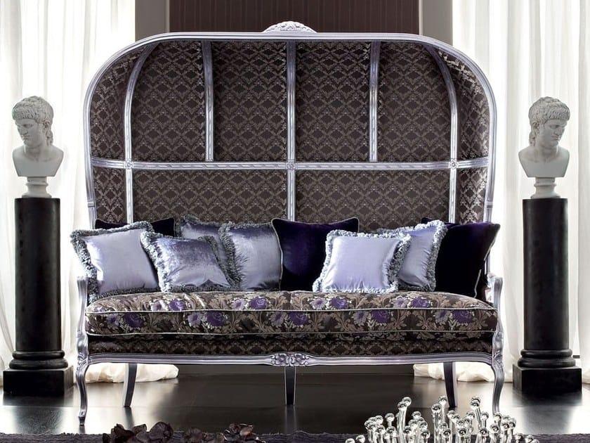 2 seater high-back sofa 12427 | Sofa by Modenese Gastone