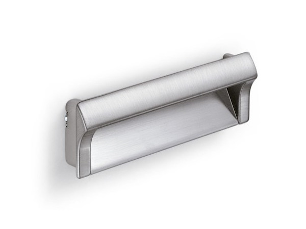 Recessed Furniture Handle 12465   Furniture Handle by Cosma