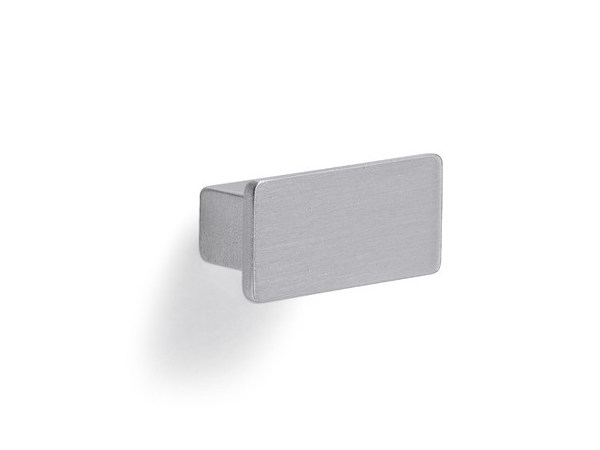Contemporary style Zamak Furniture Handle 12472 | Furniture Handle by Cosma
