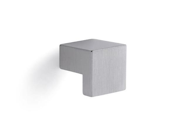 Zamak Furniture knob 12531 | Furniture knob by Cosma