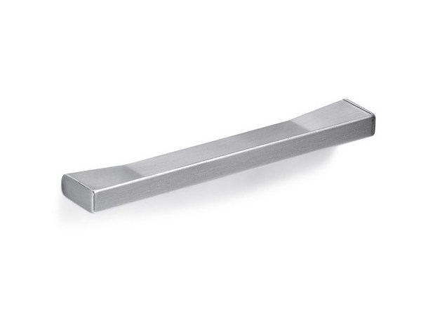 Contemporary style Zamak Furniture Handle 12545 | Furniture Handle by Cosma