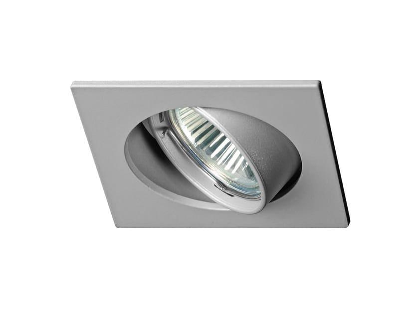 Recessed spotlight 128 by ONOK Lighting