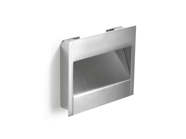 Recessed Furniture Handle 12618 | Furniture Handle by Cosma