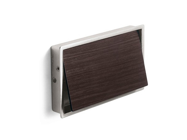 Recessed Furniture Handle 12626 | Furniture Handle by Cosma