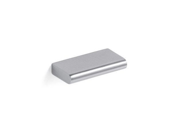 Contemporary style Zamak Furniture Handle 12646 | Furniture Handle by Cosma
