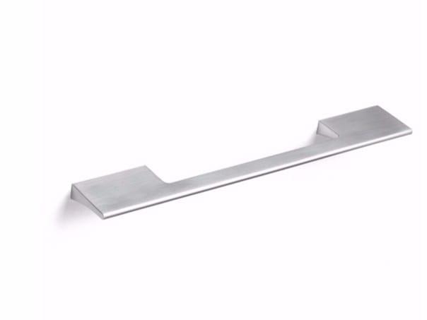 Zamak Bridge furniture handle 12742 | Furniture Handle by Cosma