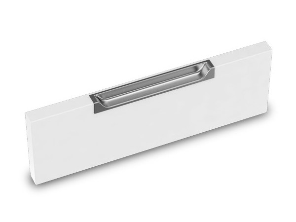 Contemporary style Recessed Furniture Handle 12869 | Furniture Handle by Cosma