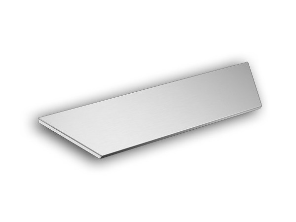 Contemporary style Zamak Furniture Handle 12881 | Furniture Handle by Cosma