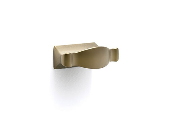 Classic style Zamak Furniture knob 12911.E | Furniture knob by Cosma