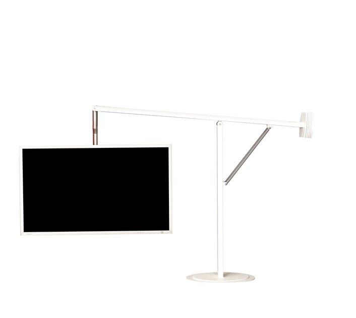 Wissmann Raumobjekte Porta Tv Girevole.Balance Art131 Supporto Per Monitor Tv By Wissmann Raumobjekte