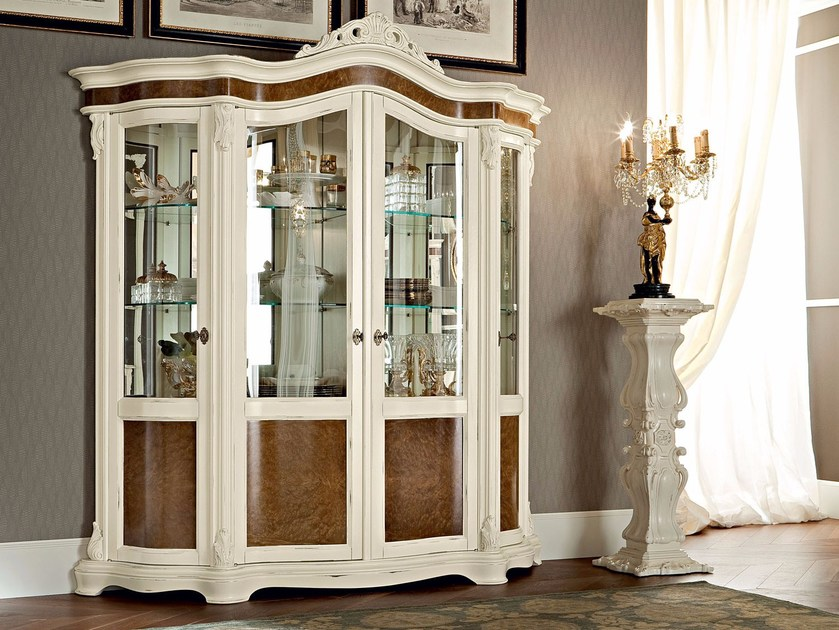 Display cabinet 13114 | Display cabinet by Modenese Gastone