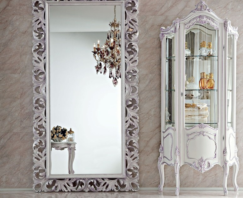 Baroque display cabinet 13128 | Display cabinet by Modenese Gastone