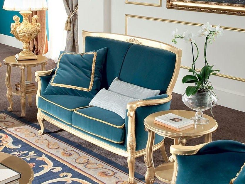 2 seater fabric sofa 13426 | Sofa by Modenese Gastone