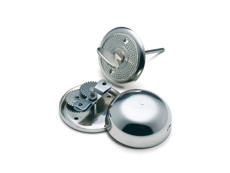 Metal doorbell button 135070 | Iron doorbell by THPG