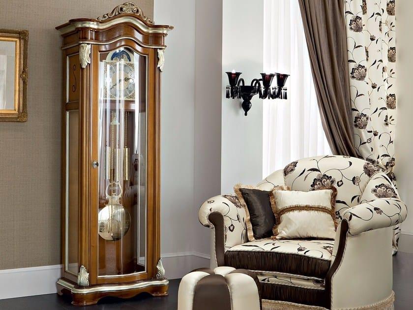 Pendulum wooden clock 13608 | Pendulum clock by Modenese Gastone