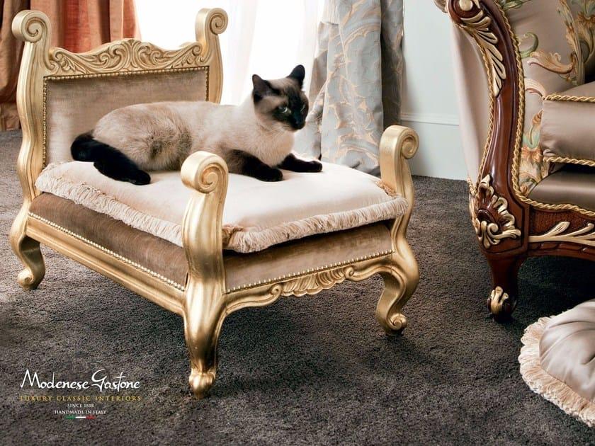 Fabric pet pillow 13697 | Pet pillow by Modenese Gastone