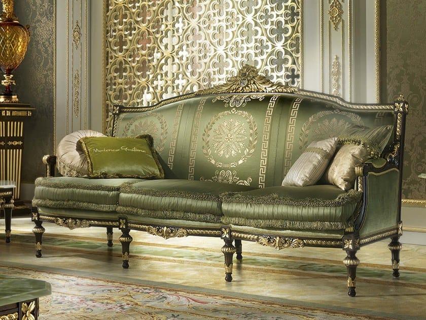 3 seater fabric sofa 14401 | 3 seater sofa by Modenese Gastone