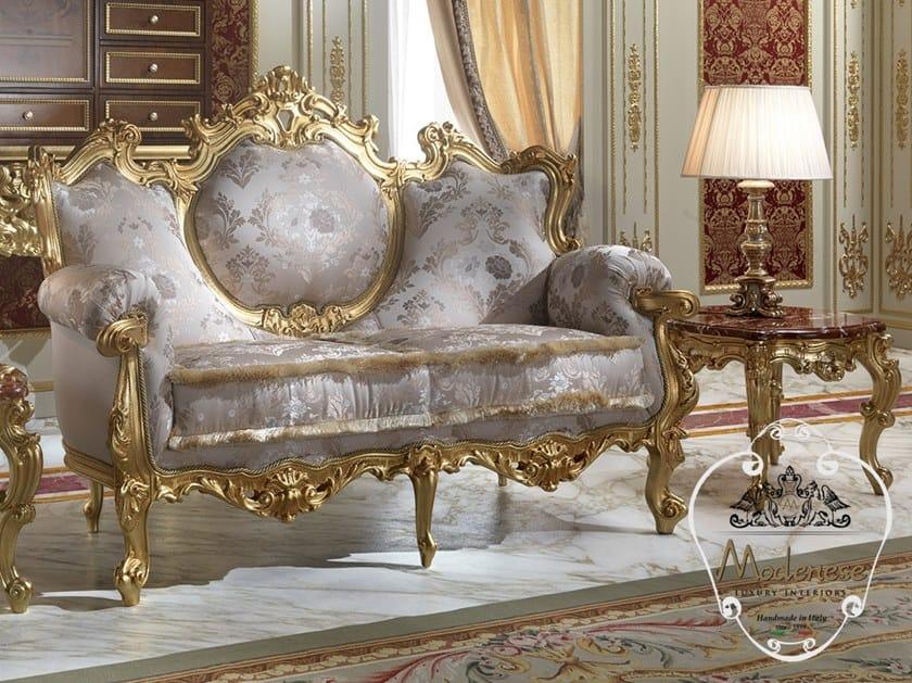 2 seater fabric sofa 14405 | 2 seater sofa by Modenese Gastone