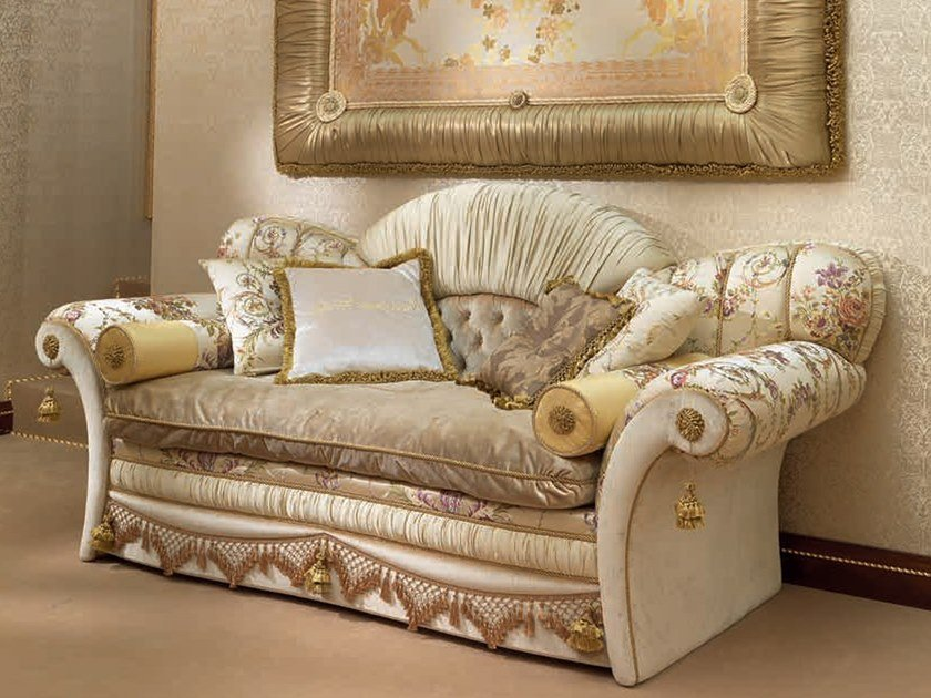 2 seater fabric sofa 14432 | 2 seater sofa by Modenese Gastone