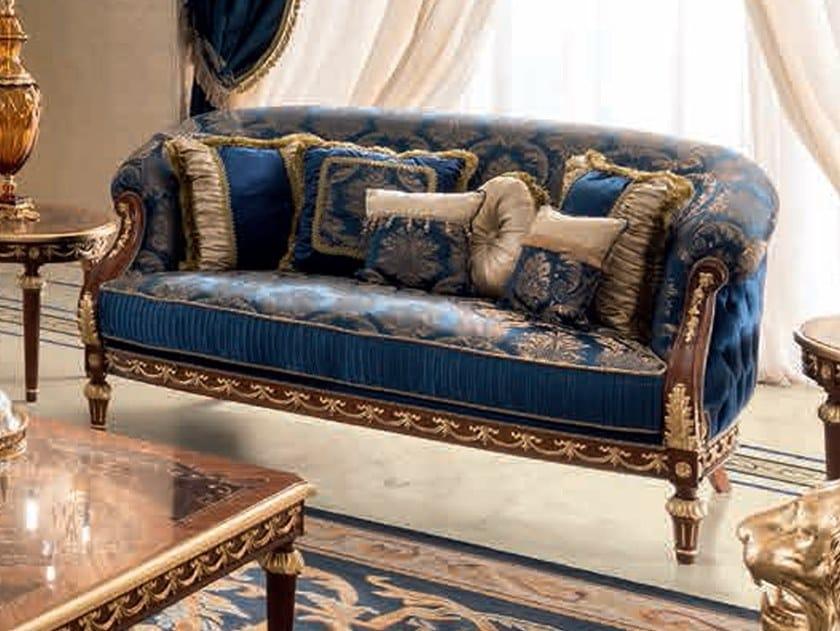 2 seater fabric sofa 14437 | 2 seater sofa by Modenese Gastone